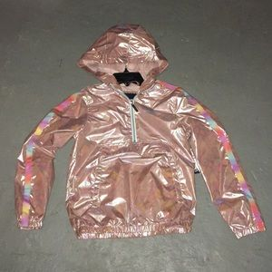 Limited too windbreaker pullover